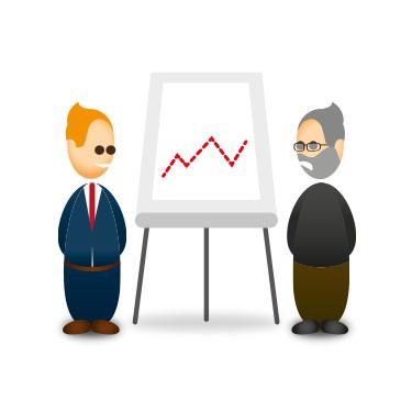 gemeinsame Wachstumsstrategie
